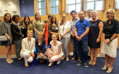 Audition de l'association Life4Brussels par la Commission Santé de la Chambre