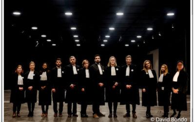 L'accès à la justice pénale pour toutes les victimes du terrorisme – La défense des droits des victimes des attentats du 22 mars 2016 assurée par le collectif d'avocats de l'association Life4Brussels-
