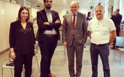 Création d'un site web à l'attention des victimes belges d'attentats à l'étranger par le SPF Justice