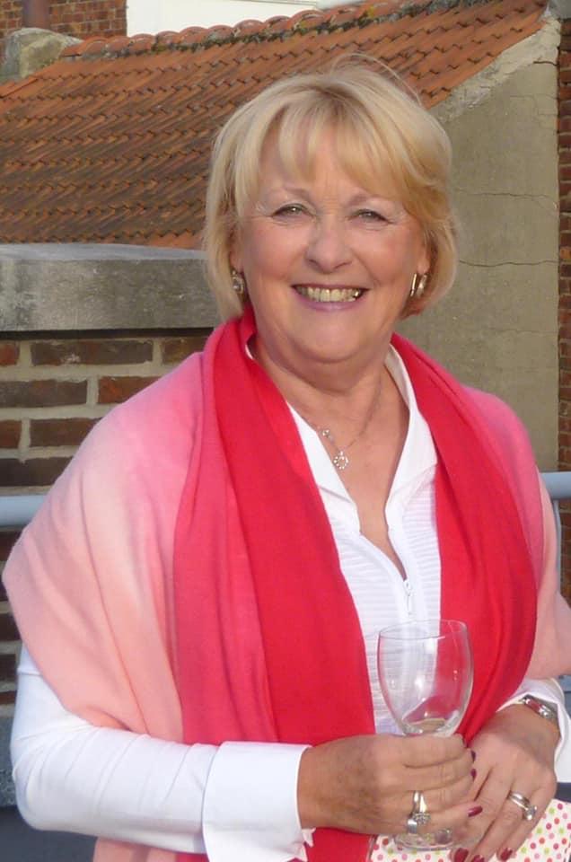 Marie Lecaille 68 ans