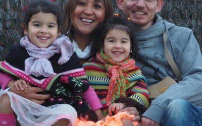 Adelma Tapia Ruiz, 36 ans