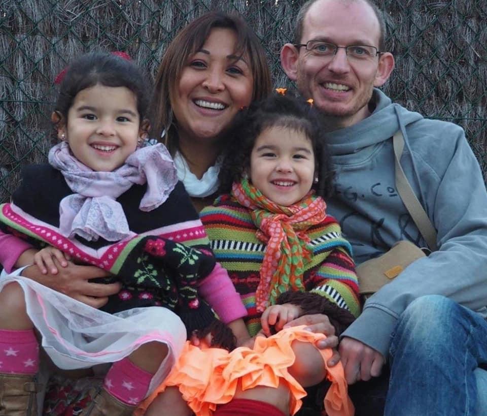 Adelma Tapia Ruiz 36 ans
