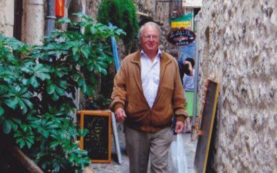 André ADAM, 79 ans