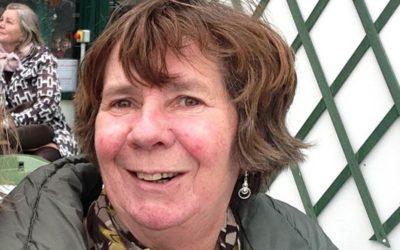 Berit VIKTORSSON, 63 ans