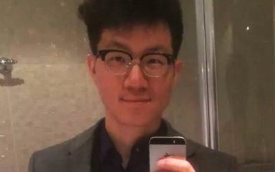 DENG JINGQUAN, 24ans