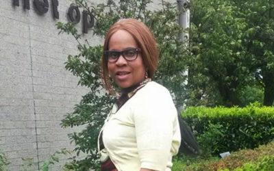 Elita WEAH, 41 ans