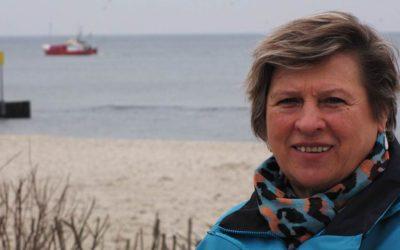 Janina «Grazyna» PANASEWICZ, 61 ans