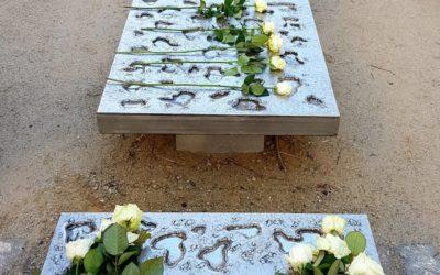 Journée européenne de commémoration des victimes du terrorisme